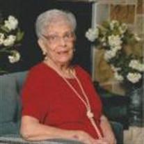 Bonnie Lou Melvin