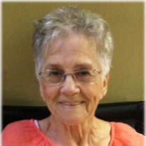 Mary Lou Miller Broussard