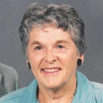 Carol B. Hall