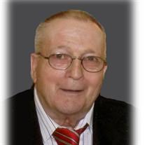 Roger A. Henschen