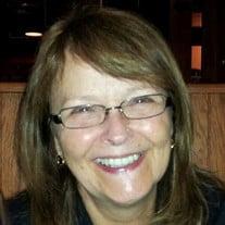 Mrs. Marcia A.  Seger