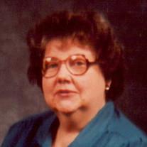 Martha Neuding