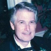 "Richard Patrick ""Pat"" DuBose Sr."