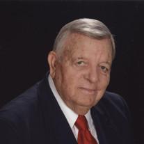 Rev. A. E. Lewis
