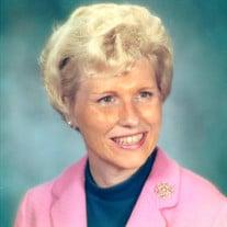 Frances Glass Duval