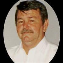Jerry Edward Davis SR.