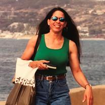 Sylvia Arroyo Cruz