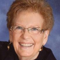 Mrs. Euviva Jene Alcaraz