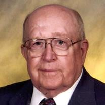 Warren Kenneth Snyder