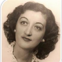 Lucille Anne Maschiri