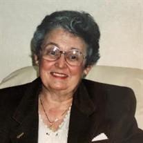 Rose Dolores Hilaire