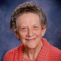 Virginia  E. Helmke