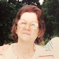Glady Sue Cole