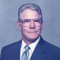 Weldon K. Frysinger
