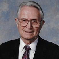 Burris E. Criswell