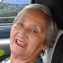 Blanca  Alejandrina Avila Parra