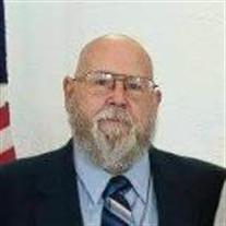 Mr. David Bartholomew