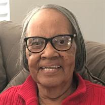Bertha Ballard