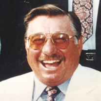 Robert L. Appelgren Sr. (aka Robert Minikus)