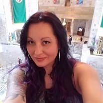Melissa  K. Ringer