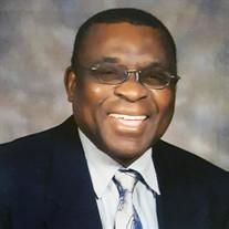 Samuel Kwaku Nyarku