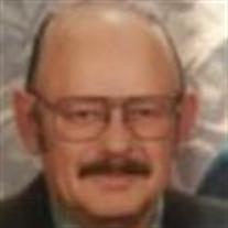 Lionel DeVere VanNingen