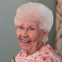 Golda Lonetta Johnson