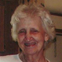 Lillie Lou Baisden