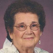 Lorraine Florence Strom
