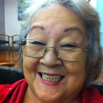 Elaine Pregillana Higa