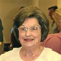 Sarah Laws Haushalter