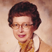 Mrs. Jo Ann Hembree Brown