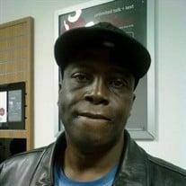 Charles  Henry (Yogi) Brown Jr