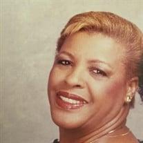 LaVerne Clarissa  Ellison-Crayton