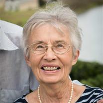 Marjorie Ann Bridgewater