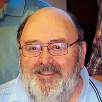 David A. Mitchell