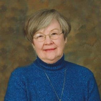 Nancy B. Pfaff