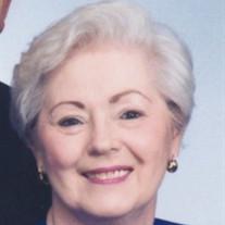 Dorothy Elizabeth Walker George