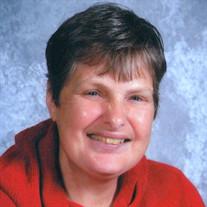 Judy Ann Widman