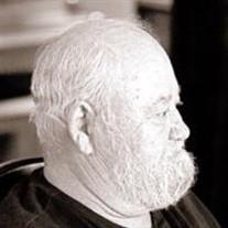 Raymond David Chapman