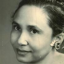 Joyce Picot McManus