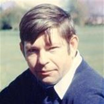 Fred C. Sherburne