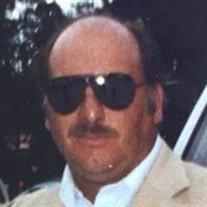 Clinton Edward Stouder Sr.