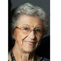 Marjorie Lula Gilroy