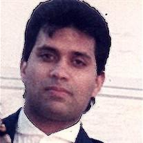 Richard Mohammed