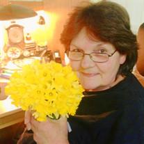 Margaret J. Haddock