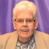 Ruth E. Manzini