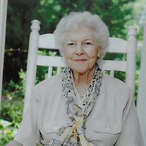 Josephine  Marie Tuero