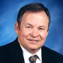 Richard Floyd Finch