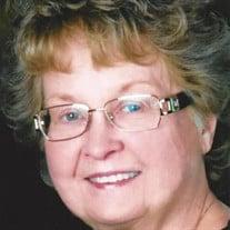 Patricia Hooper